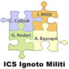 ICS Ignoto Militi